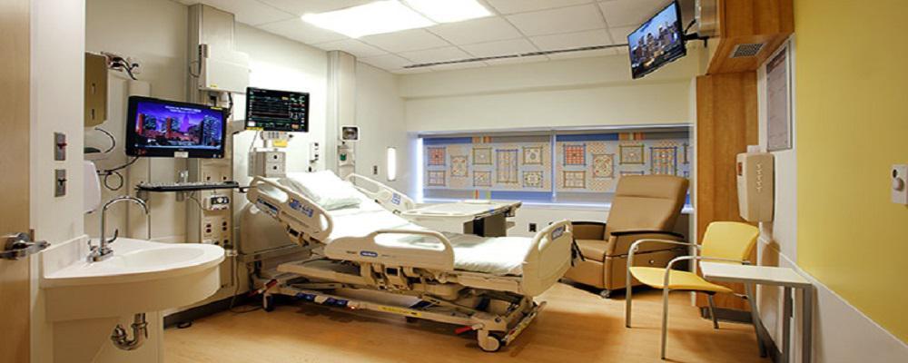 طراحی تاسیسات بیمارستان-قسمت پنجم