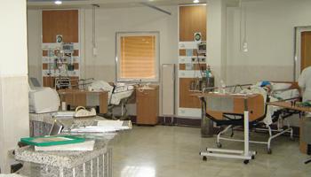 طراحی تاسیسات بیمارستان