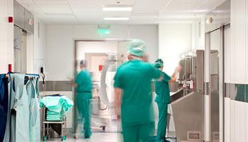 طراحی تاسیسات بیمارستان-قسمت سوم