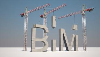 مدل سازی اطلاعات ساختمان (BIM)