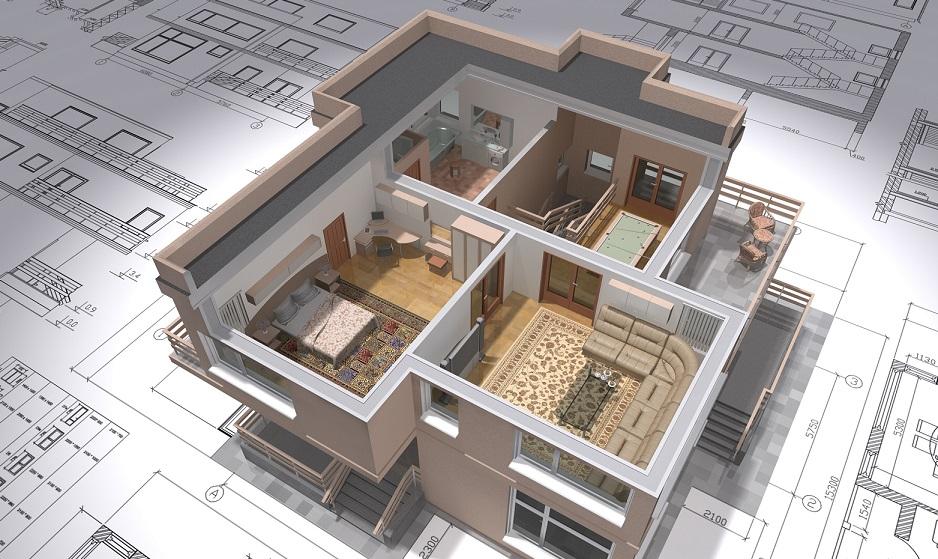 مدل سازی اطلاعات ساختمان - BIM