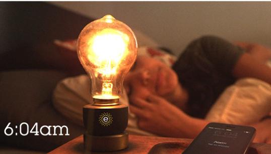 لامپ فوق هوشمند