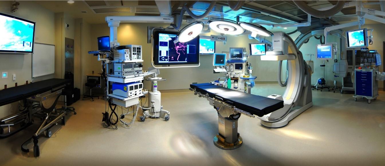 اتاقهای عمل