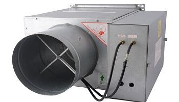 سیستم های حجم هوا متغیر
