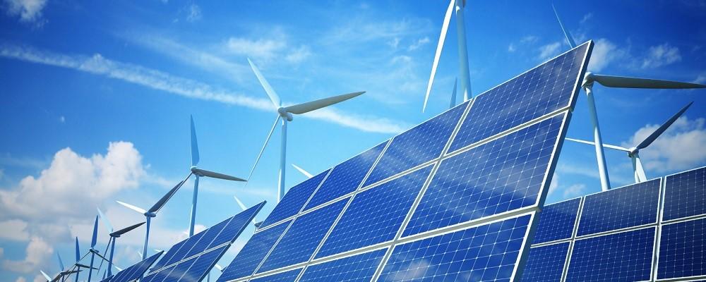 چگونگی استفاده از انرژی تجددپذیر