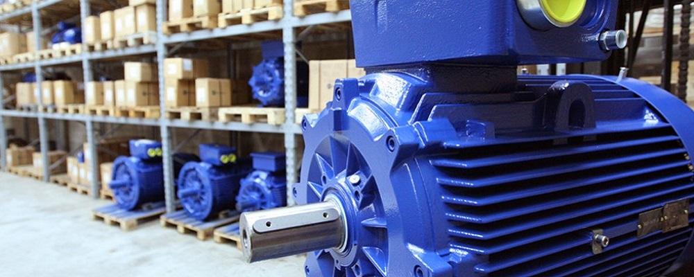 تاثیر درایو کنترل دور موتور بر کاهش مصرف انرژی در صنعت