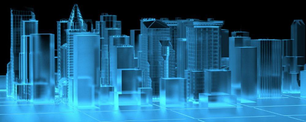 ساختمان های هوشمند
