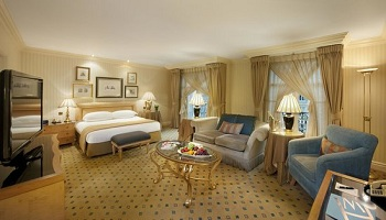 بهینه سازی تاسیسات هتل