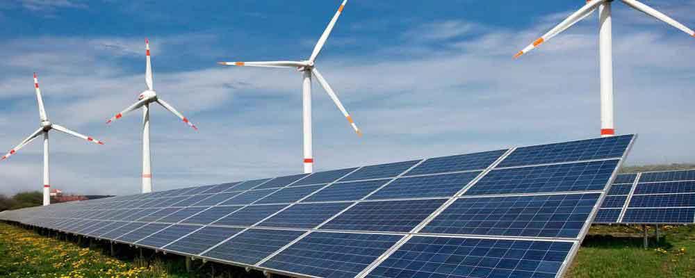 خورشیدی و بادی