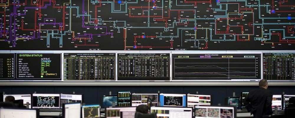 انتقال دیتا از طریق شبکه برق سراسری