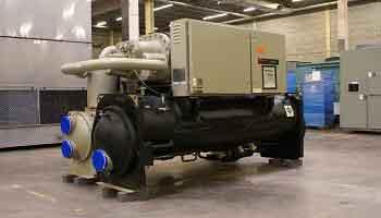 معرفی محصول جدید چیلرهای آب سردکن پیچی اکستریم (Xstream)