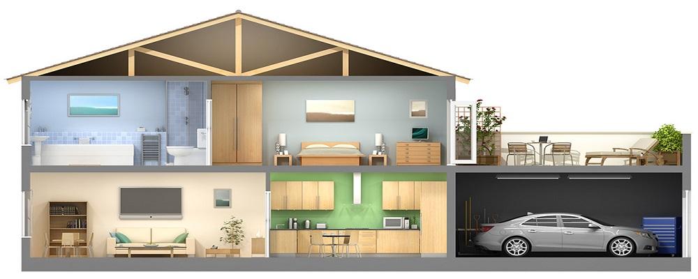 خانه هوشمند و تاثیر آن در صرفه جویی انرژی