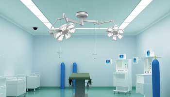 مزایای استفاده از لامپهای LED در کاربردهای بیمارستانی