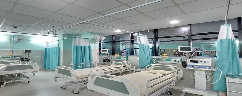 طراحی تاسیسات بیمارستان 64 تختخوابی دانشکده پزشکی - بخش چهارم