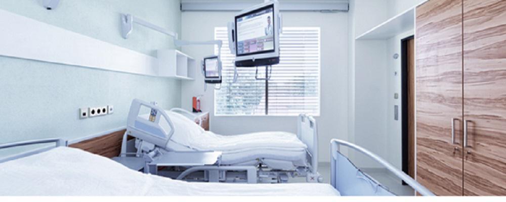 طراحی تاسیسات بیمارستان 64 تختخوابی دانشکده پزشکی - بخش پنجم