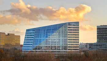 هوشمندترین ساختمان جهان