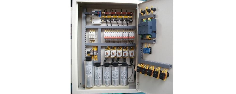 توزیع انرژی الکتریکی در واحدهای صنعتی
