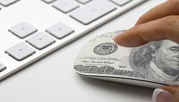 بازاریابی پورسانتی (affiliate marketing)