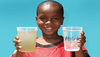عرضه آب آشامیدنی با فناوریهای جدید
