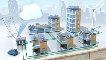 تحلیل اقتصادی و مصرف انرژی ساختمان های هوشمند MEGA(قسمت اول)