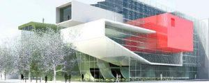 ساختمان های هوشمند MEGA