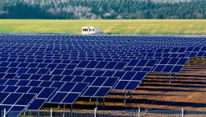 سلولهای خورشیدی سیلیکونی